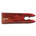 Хвостовик INTERLOPER для лучных алюминиевых и деревянных стрел