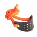 Резинка для рогатки (оранжевая)