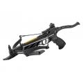 Арбалет -пистолет MAN KUNG MK-TCS1 ALLIGATOR черный