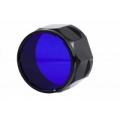 Светофильтр FENIX AOS-S+ синий