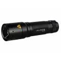ФОНАРЬ LED LENSER TT (TAC TORCH)