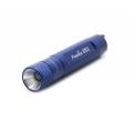 ФОНАРЬ FENIX E01 синий с батарейкой