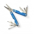 МУЛЬТИТУЛ LEATHERMAN MICRA BLUE