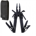 МУЛЬТИТУЛ LEATHERMAN OHT BLACK с чехлом molle