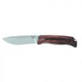 Нож BENCHMADE BM15001 SADLE MOUNTAIN SKINNER фиксированный, рукоять-дерево