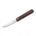 Нож BOKER BK01BO892 Nori Cocobolo