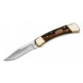 Нож BUCK FOLDING HUNTER складной, сталь-420HC
