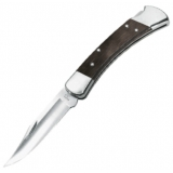 Нож BUCK FOLDING HUNTER складной, сталь-S30V