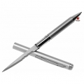 Ручка-нож CITY BROTHER 003S  с серрейтором (цвет в ассортименте)