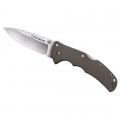 Нож COLD STEEL CODE-4 складной, cталь-AUS8A, рукоять алюминий, клинок- spear point 58TPS