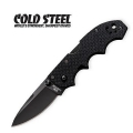 Нож COLD STEEL MINI LAWMAN складной, сталь-AUS8A, рукоять-G10, клипса 58ALM