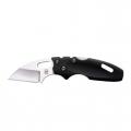 Нож COLD STEEL MINI TUFF LITE складной, cталь-AUS 8A, рукоять- пластик, клипса 20MT