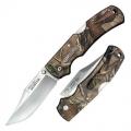 Нож COLD STEEL DOUBLE SAFE HUNTER складной, ст- 8Cr13MoV CS/23JD