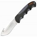 Нож CRKT FREE RANGE HUNTER FIXED GUT HOOK фиксированный cталь-AUS-8 CR/2042