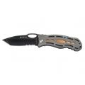 Нож CRKT LAKE THUNDERBOLT складной, cталь-8Cr 14MoV, твердость-HRC58-59 CR/7133