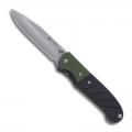 Нож CRKT OUTBURST IGNITOR складной, cталь-8Cr 14MoV,тверд HRC58-59 рукоять-G10 CR/6850