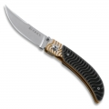 Нож CRKT PERSIAN FOLDER складной, cталь-8Cr14MoV, CLIP POINT, рукоять-G10 CR/7470