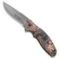 Нож CRKT SHENANIGAN Z CAMO складной, cталь-AUS8, рукоять- камуфляж, клипса CR/K480CXP