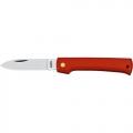 Нож FOX F2C204/20 B складной, рукоять пластик, зеленый