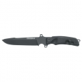 Нож FOX FX-G4B СПЕЦНАЗ cталь-690Сo, твердость-58-60