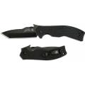 Нож KERSHAW CQC-8K складной, сталь-8CR13MOV K6044TBLK