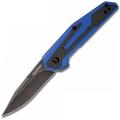 Нож KERSHAW FRAXION складной, ст 8Cr13MoV K/1160BLUBW
