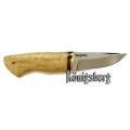 Нож Kеnigsberg Засапожный малый, сталь- Х12МФ