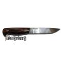 Нож Königsberg  Финский-2, сталь-D2