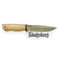 Нож Kеnigsberg Белка, сталь- Х12МФ