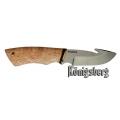 Нож Kenigsberg Скинер, сталь-X12МФ