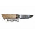 Нож Königsberg  Сталкер, сталь-Х12МФ
