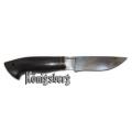 Нож Königsberg Тундра, сталь- 95Х18
