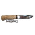 Нож Königsberg  Турист, сталь-Х12МФ