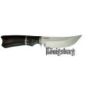 Нож Kеnigsberg Восточный, сталь-110Х18