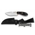 Нож Königsberg Лиса, сталь- 95X18 (цельнометаллическая)
