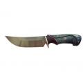 Нож ЛЕМАКС Восточный, сталь- булат, авторская работа