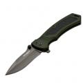 Нож MAGNUM JUNGLE MISSION 01GL005