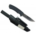 Нож MORAKNIV BushCraft SURVIVAL Black/Gray ULTIMATE