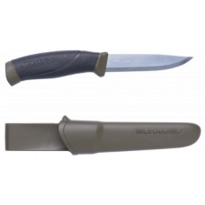 Нож MORAKNIV Companion MG Carbon