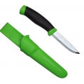 Нож MORA Companion Green Outdoor Sports Knife