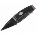 Нож-зажим для денег MARSER AST-143 RAVN
