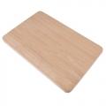 Доска разделочная HIROSHO из Paulownia 420x230x20mm