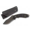Нож SCHRADE SCHF23 с фиксированным клинком
