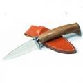 Нож FANTONI TRIGLAV фиксированный