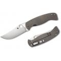 Нож SPYDERCO FARID C185TIP