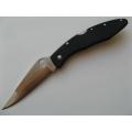 Нож SPYDERCO  POLICE(90) C07P