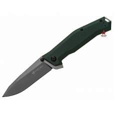 Нож фиксированный STEEL WILL APOSTATE 1108