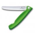 Нож VICTORINOX 6.7836.F4B универсальный складной кухонный нож
