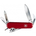 Нож WENGER CLASSIK 07 (скл. 13 функций, 85mm)
