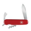 Нож WENGER CLASSIK 63 (скл. 8 функций, 85mm)